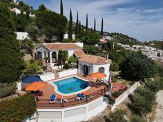 Heading into July 2020 Outside World, Boutique Hotels, Freedom Of Movement, The Province, Andalucia, Summer Heat, Malaga, Nice View, Property For Sale