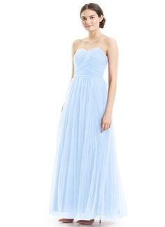 8b336f67fe53 Azazie Ginette Azazie Bridesmaid Dresses, Prom Dresses, Formal Dresses,  Wedding Dresses, Strapless