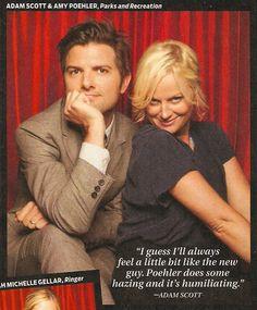 Leslie & Ben :)