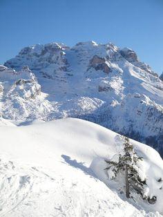 """""""Spinale - Madonna di Campiglio""""  Trentino  http://www.visittrentino.it/en/aree/madonna-di-campiglio-pinzolo-e-val-rendena"""