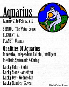 the+best+match+for+aquarius | Travel Through Self Definition - Aquarius, A Perfect Description About ...
