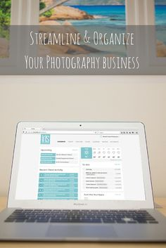 Learn how to grow your photography business the easy way!