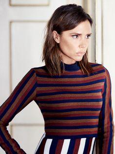 Victoria Beckham's Biggest Fashion Mistake Will Crack You Up via @WhoWhatWearUK