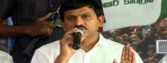 Warangal bypoll: YS Jagan to seek votes for YSRCP candidate  - Read more at: http://ift.tt/1PeInb3