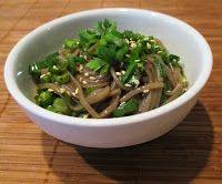 Otaku Family: Soba Salat
