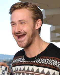 ryan gosling, dental humor, funni stuff, laugh, wtfunni celebr