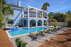 Forest Beach Rental - 117 Dune Lane | Hilton Head Vacation Rentals