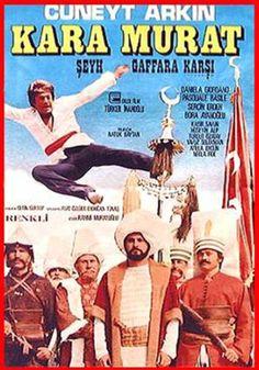 KARA MURAT ŞEYH GAFFAR'A KARŞI / 1976