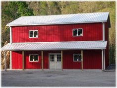 Affordable Pole Barn Homes by APB | House Kits | Turnkey Installs
