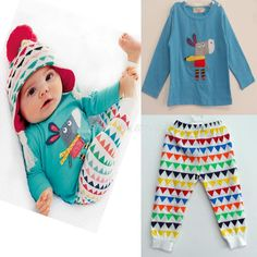 Find More Clothing Sets Information about Baby Clothing Set Baby Boys Girls T shirt Donkey T shirt+Pants Baby Set Suits Two Pieces for 2016 Spring Fashion Baby Outfits,High Quality suit holder,China t-shirt decals Suppliers, Cheap suit cover from Sunnybaby Clothes on Aliexpress.com
