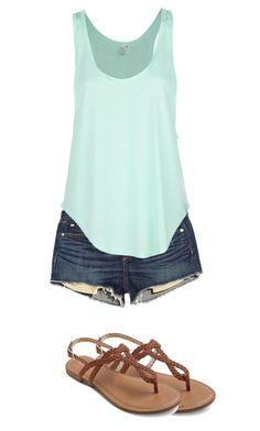 """First one"" by carmellacortez on Polyvore"
