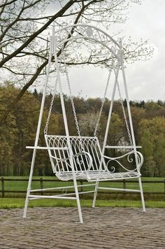 Free delivery over to most of the UK ✓ Great Selection ✓ Excellent customer service ✓ Find everything for a beautiful home Swing Online, Porch Swing, Outdoor Furniture, Outdoor Decor, Hammock, Beautiful Homes, Garden, House, Patio