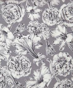 Liberty Art Fabrics Sheree B Tana Lawn