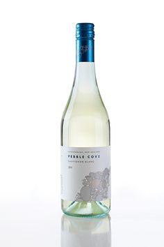 HOW International Design Awards Merit Winner:   Pebble Cove Wine NZ Sauvignon Blanc Creative Team: The Creative Pack Danielle Kidney, Paola Ip Client: Specialty Cellars Location: Los Angeles, CA