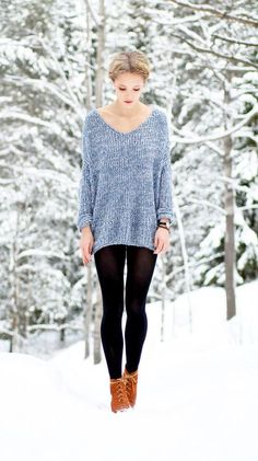 love it.. love it! I will be knitting one  for Cecilie very soon :-)