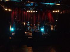 07.10.2014 Weinheim, Cafe Central