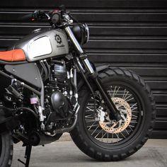 Lusco-fusco - Yamaha Fazer YS 250cc 0km by Bendita Macchina