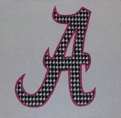 Cursive Embroidery Machine Applique Alphabets by ZoeysDesigns, $7.50