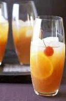 Recette Cocktail Planteur. Une variante parmi tant d'autres du Planter's original, mais c'est la variante la plus consommée aux Antilles.