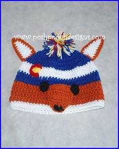 Crochet Fox Roundup Free Crochet Patterns - Crochet 'n' Create