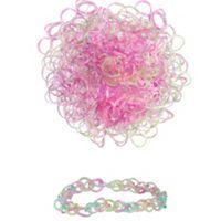 Loom Bands - Loom Rubber Bands - Party City 300ct $1.99