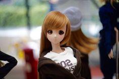 Smart Doll Mirai Suenaga by VFR765NC72