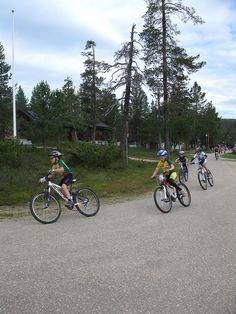 Saariselkä MTB 2012, XCO (8) | Saariselkä.  Mountain Biking Event in Saariselkä, Lapland Finland. www.saariselkamtb.fi #mtb #saariselkamtb #mountainbiking #maastopyoraily #maastopyöräily #saariselkä #saariselka #saariselankeskusvaraamo #saariselkabooking #astueramaahan #stepintothewilderness #lapland