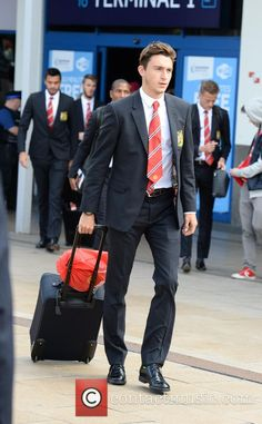 Manchester United and Matteo Darmian 2