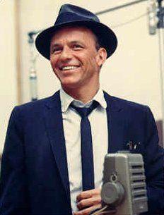 Frank Sinatra  www.megansilianoff.blogspot.com