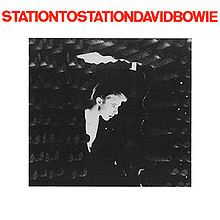 David Bowie - Station to Station (1976)