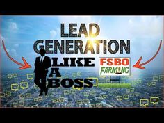 Best Real Estate Lead Generation System | FSBO Leads | FSBO Farming  FSBO Leads | best real estate lead generation system | Real Estate Leads | Real Estate Farming Do You Want The Best Real Estate Lead Generation System Specializing in For Sale By Owner Leads or FSBO Leads? https://fsbofarming.com Top Realtors Get The Best Real Estate Leads In Their Markets By Using These Same Techniques & Now You Can Too! By Focusing On The B.R.E. B.R.E. Principles We Easily Create Online Real Estate Leads…
