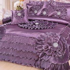 Quinceanera Comforter Bed Sets