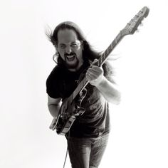 John Petrucci, Les Artisans, Dream Theater, Future Photos, Photoshoot Inspiration, Playing Guitar, Music Bands, Idol, June