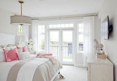 Clean and simple... by Jillian Harris. LOVE!
