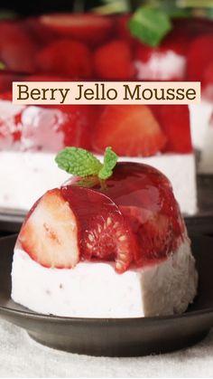 Jello Recipes, Fun Baking Recipes, Sweet Recipes, Cake Recipes, Cooking Recipes, Summer Dessert Recipes, Fun Desserts, Delicious Desserts, Yummy Food