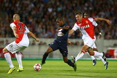 Girondins de Bordeaux 4-1 AS Monaco FC 17.08.2014