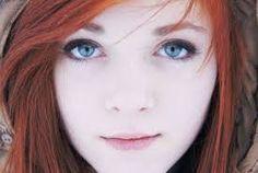 Risultati immagini per capelli rossi naturali