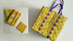 Pot Holders, Brazil, New York, The Creator, Youtube, Candy Wrappers, Bag, Candy Cards, New York City