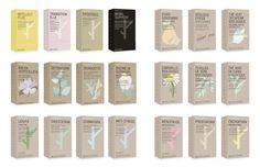 Naturiste / Branding on Behance