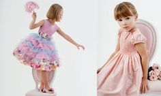 Vestiti da cerimonia bambina zara