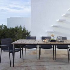 Core Dining by Cane-line — The Worm that Turned - REVITALISING YOUR OUTDOOR SPACE