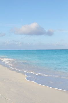 Club Med Columbus Isle - beach www.vowtotravel.com Book a well deserved getaway today!