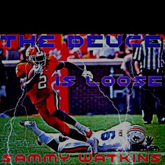 Sammy Watkins Sammy Watkins, Sports Pictures, Clemson, Football Players, Awesome, Board, Soccer Players, Planks