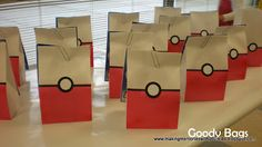 ideas para una fiesta de pokemon - Google Search