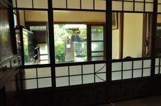 江ノ電を見ながら無心になれる、鎌倉の古民家甘味処「無心庵」 | 縁側なび  #japan,#engawa,#veranda,#kominka