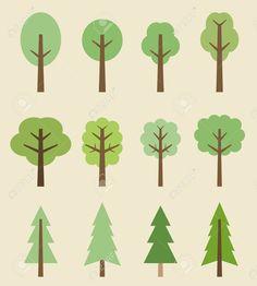 bäume icon - Google Search