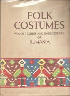 The Ibooknet Blog: Balkan Costume and Textile Collection for sale