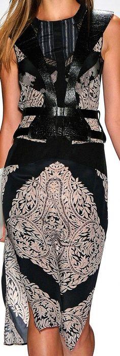 BCBG dress (or shirt/skirt?). Adore the skirt portion most.