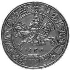 Guldiner This was the name given in Austria, Switzerland and southern Germany to the large silver coin worth the same as a goldgulden. The first coin to bear this name was issued by Archduke Sigismund of Tyrol from 1484 to 1486, and was worth 60 kreuzers.