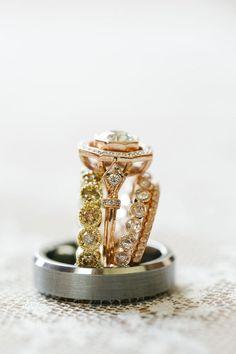 Vintage diamond engagement rings   itakeyou.co.uk